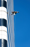 High Rise Window Washer