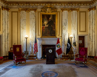 State Reception Room
