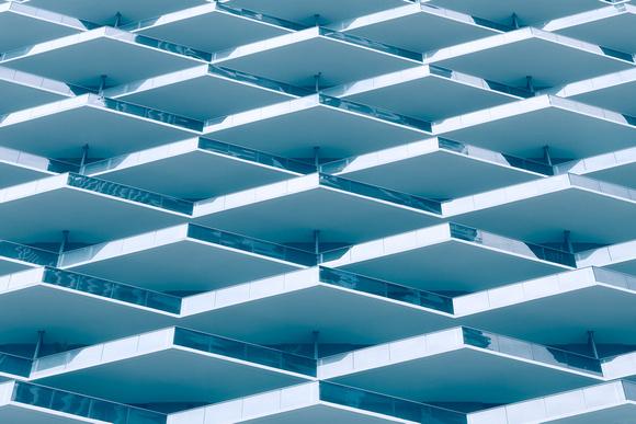 Solitair Brickell Apartments