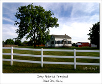 Boley farmhouse