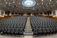 Noyes Lab lecture hall