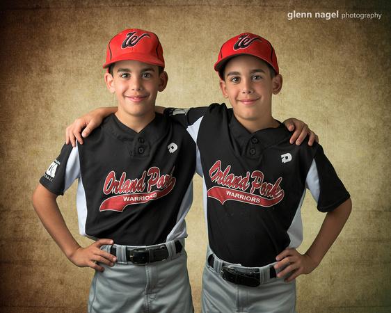 Elagha twins