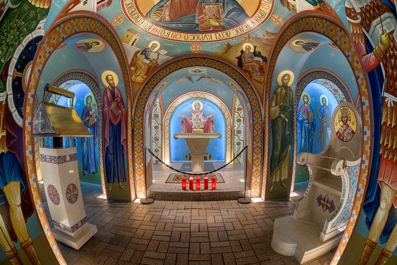 St. Photios Shrine
