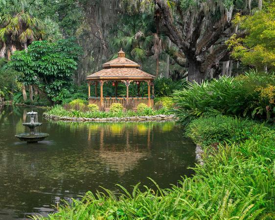 Washington Oaks Gardens