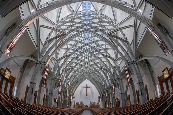 Ave Maria Catholic Church