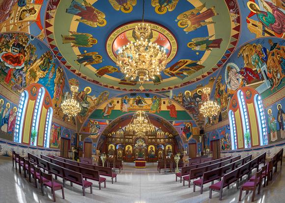 Annunciation Byzantine Catholic Church