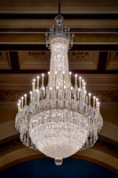 House chandelier