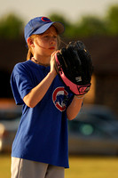 Allie pitches in playoffs