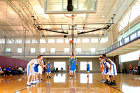 Sportsplex free throw
