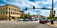 Downtown Lockport
