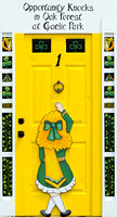 Doors of Oak Forest