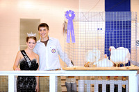 Grand Champion Poultry Trio