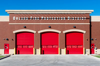 Orland Fire Station