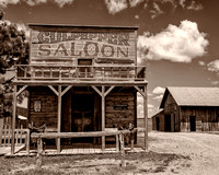 Culpepper Saloon
