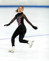 Northern Blast Figure Skating Competition