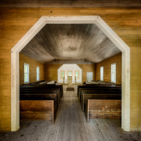 Cades Cove Missionary Baptist Church