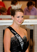 Miss Illinois County Fair Queen