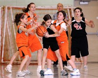 OYA girls' basketball