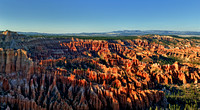 Bryce Canyon (panoramic)