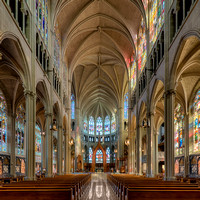 Cathedral Basilica of the Assumption