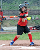 OYA 8U Girls Softball