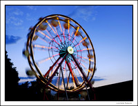 Giant Century Gondola Wheel