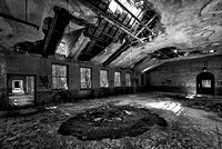 Manteno State Hospital (B&W version)