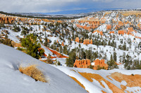 Bryce National Park (Sunrise Point)