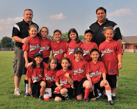 8U Lightning Team 8x10 color version