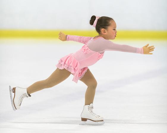 Glenn Nagel Photography | Skokie Figure Skating Set #2