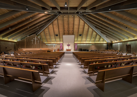 Faith United Methodist Church