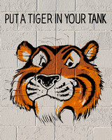 Put a Tiger in Your Tank
