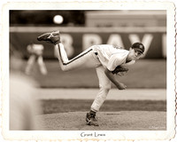Grant Lewis Pitching