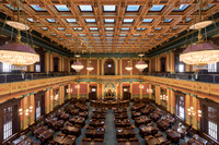 Michigan House Chamber