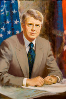 Jimmy Carter portrait