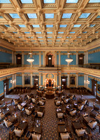 Michigan Senate Chamber