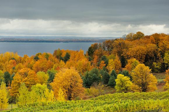 Glenn Nagel Photography  Landscapes  Autumn Michigan
