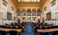House of Delegates Chamber